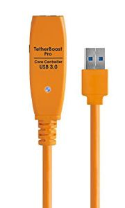 Picture of UK- TetherBoost Pro Orange - UK Version