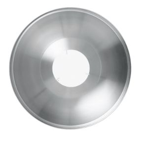 Picture of SOFTLIGHT REFLECTOR SILVER 26