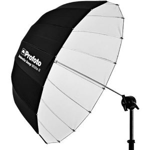 Picture of Umbrella Deep White M