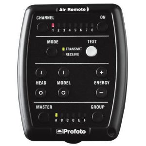 Picture of AIR Remote No Cables