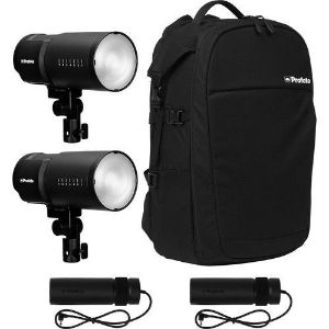 Picture of B10 Plus 500 AIR/TTL Duo Kit