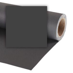 Picture of Colorama-LL CO968-COLORAMA 2.18 X 11M BLACK