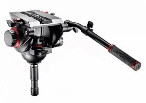 Picture of Manfrotto 509HD-Pro Video Head 100