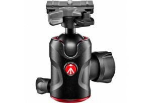 Picture of Manfrotto MH496-BH-Compact Ball Head