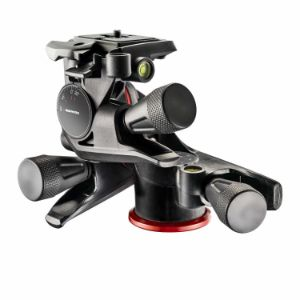 Picture of Manfrotto MHXPRO-3WG Geared Head
