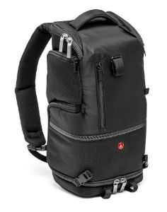 Picture of Manfrotto Advanced Camera and Laptop Backpack Tri S