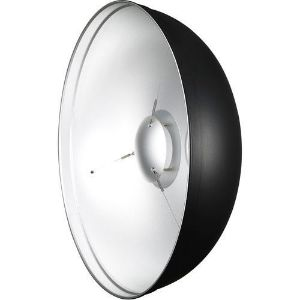 """Picture of Godox Pro Beauty Dish (White, 21.3"""")"""