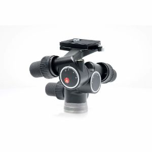 Picture of Manfrotto 405 Pro Digital Geared Head