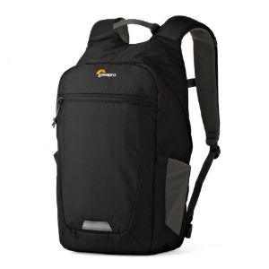 Picture of Lowepro Photo Hatchback BP 150 AW II, Black and Grey