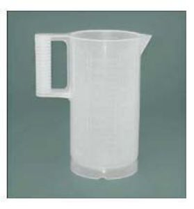 Picture of Paterson 2 Liter / 70 fl. oz. Mixing Jug
