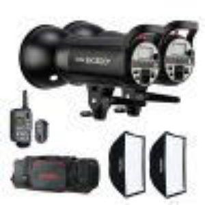 Picture of Godox SK-300II Indoor Studio Flash Kit