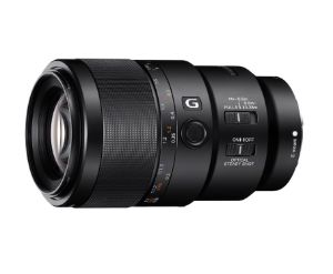 Picture of Sony FE 90mm f/2.8 Macro G OSS Lens