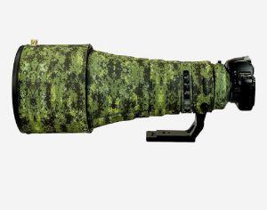 Picture of Coat For AF-S NIKKOR 400mm f2.8E FL ED VR