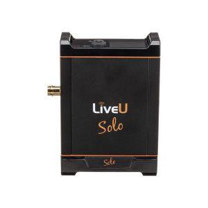 Picture of LiveU Solo SDI/HDMI Video/Audio Encoder