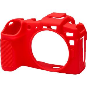 Picture of Easycover Silicon Protection Cover EOS RP Red