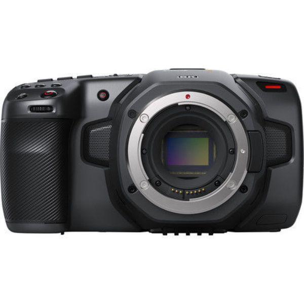 Picture of Blackmagic Design Pocket Cinema Camera 6K Pro (Canon EF)