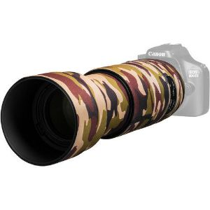 Picture of Lens Protection Tamron 100-400MM Brown Camo