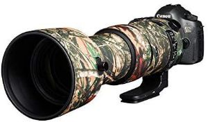 Picture of LENS OAK Neoprene Lens Protection Sigma 60-600 Forest Camo