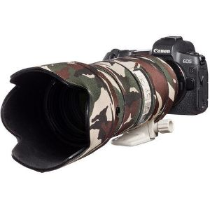 Picture of LENS OAK Neoprene Lens Protection Canon 70-200MM Brown Camo
