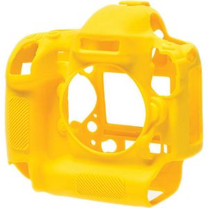 Picture of Easycover Silicon Protection Cover D4/D4s Yellow