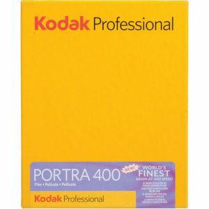 Picture of Kodak Portra 400 4X5 10SH