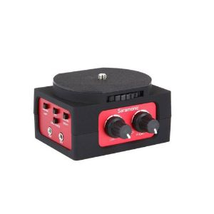 Picture of Saramonic SR-AX101 - 2-Channel Passive Audio Adapter for DSLR Cameras