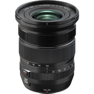 Picture of XF 10-24MM F4 R OIS WR Mark II Fujifilm Lens