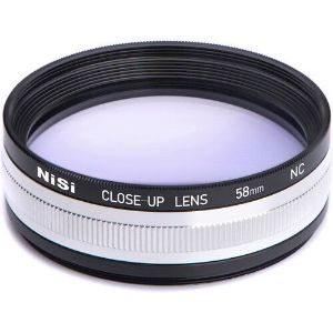 Picture of Nisi Brand Close-Up Kit NC 58mm