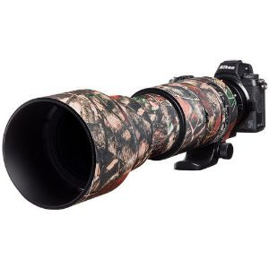 Picture of EasyCover Lens Oak Neoprene Cover for Sigma 150-600mm (Forest Camouflage)