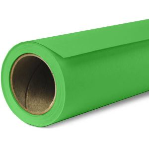 Picture of Savage Widetone Seamless Background Paper (Tech Green 9ft)