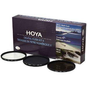 Picture of Hoya 77mm Digital Filter Kit II