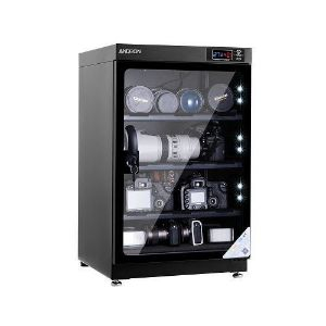 Picture of Andbon AD-80S 80L Automatic Digital Display Dry Cabinet