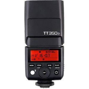Picture of Godox TT350 O Mini Thinklite TTL Flash for Olympus/Panasonic Cameras