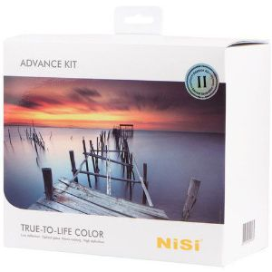 Picture of NiSi Filters 100mm System Advance Kit