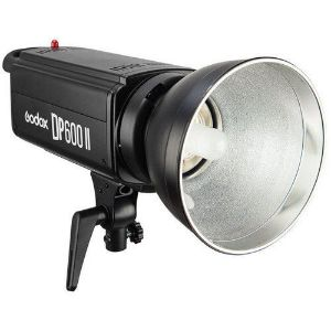 Picture of Godox Brand Photography flash Light DP600II-Kit