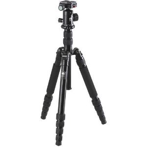 Picture of Sirui A1005 Aluminum Tripod with Y-10 Ball Head