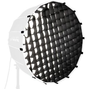 Picture of Grid:Match with parabolic softbox of 90CM