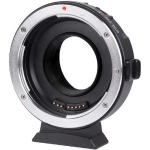Picture of Viltrox EF-M1 Automatic focus Canon EF-mount series lens to be used on M43 camera