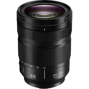 Picture of Panasonic Lumix S 24-105mm f/4 Macro O.I.S. Lens