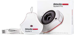 Picture of Datacolor Light Measuring Meter Spyder X Capture Pro