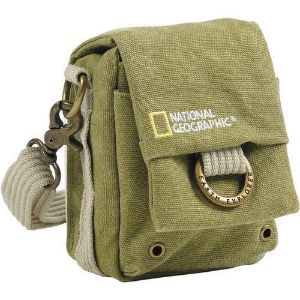 Picture of National Geographic NG 1153 Medium Camera Pouch