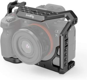 Picture of SmallRig Camera Cage for Sony a7S III