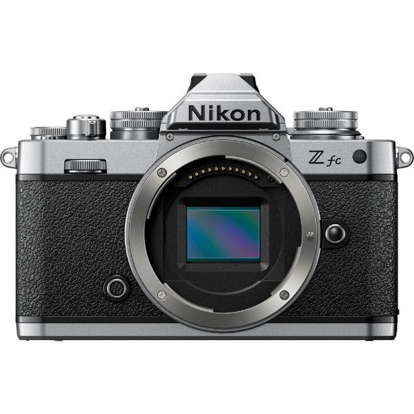 Picture of Nikon Z fc Mirrorless Digital Camera (Body Only)