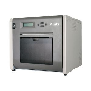 Picture of HiTi P525L Photo Printer