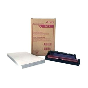 Picture of Hiti Brand S420 Print Kit for P600