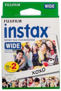Picture of FUJIFILM INSTAX Wide Instant Film (20 Exposures)