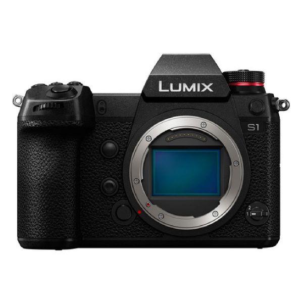 Picture of Panasonic Lumix DC-S1 Mirrorless Digital Camera (Body Only)