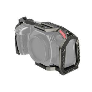 Picture of SmallRig Full Cage for Blackmagic Pocket Cinema Camera 6K/4K (Dark Olive)