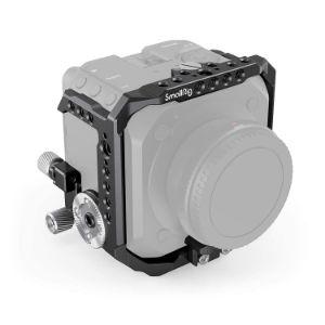 Picture of SmallRig Cage for Panasonic LUMIX BGH1 Cinema 4K Camera / 3024
