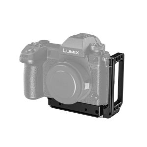 Picture of SmallRig L-Bracket for Panasonic Lumix DC- S1 and S1R / APL2354